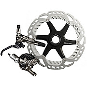 Shimano XTR M9020 Trail Brake + Rotor Bundle
