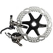 Shimano XTR M9020 Trail Brake + Rotor Bundle