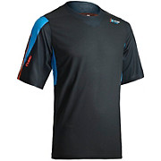 Cube Action Team Short Sleeve Jersey 2016