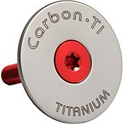 CarbonTi X-Cap Titanium