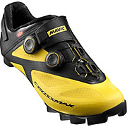 Mavic Crossmax SL Ultimate MTB Shoes 2016
