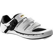 Mavic Ksyrium Elite II Maxi Fit Road Shoes 2016