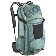 Evoc FR Supertrail Bolivia 20L Backpack 2016