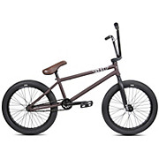 Cult Dakota Roche Signature BMX Bike 2016