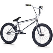 Blank Cell BMX Bike - Overcast Edition 2016