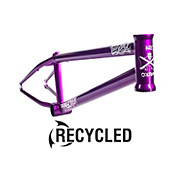 Total BMX Hangover Frame - Cosmetic Damage