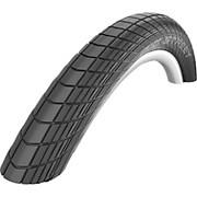 Schwalbe Big Street BMX Tyre - SnakeSkin