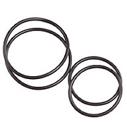 Lezyne GPS Bracket O-Ring Set