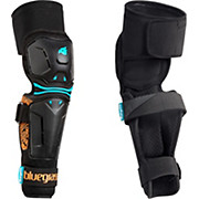Bluegrass Big Horn Junior Knee-Shin Guards 2016