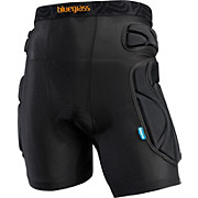 Bluegrass Wolverine Protective MTB Shorts 2017