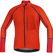 Gore Bike Wear ALP-X Pro Windstopper Zip Jersey