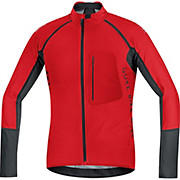 Gore Bike Wear ALP-X Pro Windstopper Zip Jersey SS17