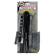 Finish Line 5 Brush Set