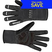 Gore Bike Wear Universal Windstopper Mid Gloves AW16