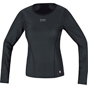 Gore Bike Wear Womens Base Layer Windstopper Long Shirt AW16
