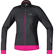 Gore Bike Wear Womens Element Windstopper Jacket