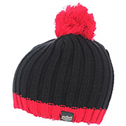 Royal Bobble Beanie