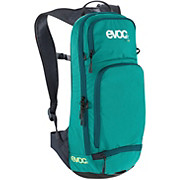 Evoc CC 10L Backpack + 2L Bladder 2015