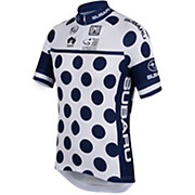 Santini TDU King Of The Mountain Jersey 2016