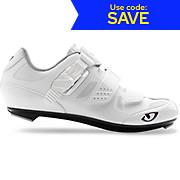 Giro Solara II Womens Road Shoes 2018