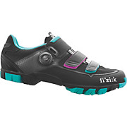 Fizik M6B Womens MTB SPD Shoes 2017
