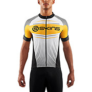 Skins Cycle Shorts Sleeve Promo Jersey SS16