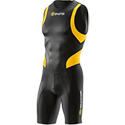 Skins TRI400 Sleeveless Tri Suit w Back Zip