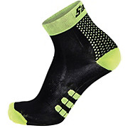 Santini One Low Profile Carbon Sock AW16