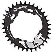 Rotor QX1 XTR 9000 Narrow Wide Oval Chainring