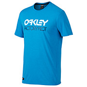 Oakley Factory Pilot Basic Graphic Tee SS16