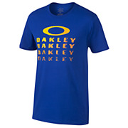 Oakley Painted Bark Tee SS16