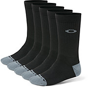 Oakley Performance Crew Socks 5 Pack SS16