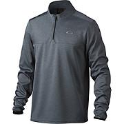 Oakley Scores 1-4 Zip Pullover SS16