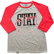 Stay Strong Miami Raglan Tee SS16