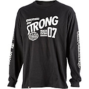 Stay Strong Race Long Sleeve Tee SS16