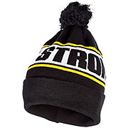 Stay Strong Compact Bobble Beanie SS16