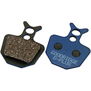 Goodridge Formula Oro Disc Brake Pads