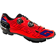Gaerne Sincro Carbon LTD MTB SPD Shoes 2016