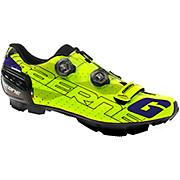 Gaerne Sincro Carbon LTD MTB Shoes 2016