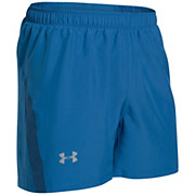 Under Armour Launch 5 Woven Shorts 2016