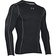 Under Armour Lightweight Coldgear Crew Top 2016