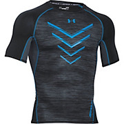 Under Armour Twist Flight Comp Short Sleeve Top 2016