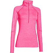 Under Armour Womens Coldgear Cozy 1-2 Zip Top 2016