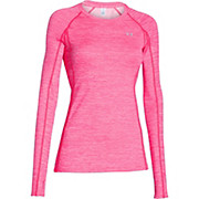 Under Armour Womens Coldgear Cozy Crew Top 2016