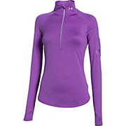 Under Armour Womens Fly Fast 1-2 Zip Top 2016