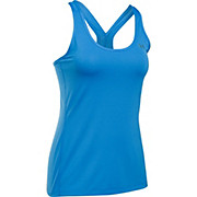 Under Armour Womens Heatgear Armour Racer Tank Top AW16