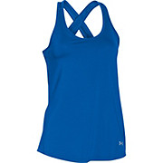 Under Armour Womens Heatgear Coolswitch Tank Top AW16