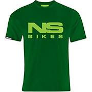 NS Bikes Logo Tee 2016