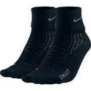 Nike Dri-FIT Lightweight 1-4 Socks - 2 Pack SS16