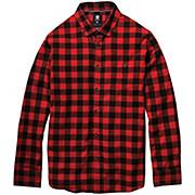 Element Buffalo Flannel Shirt SS16